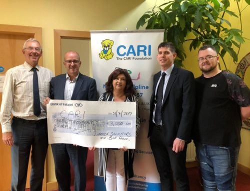 LSBA Table Quiz Fundraiser Raises Funds for CARI